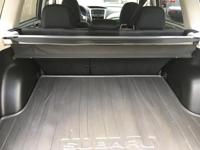2009 Subaru Forester AWD 2.5 X Premium 4dr Wagon 4A - Logan OH