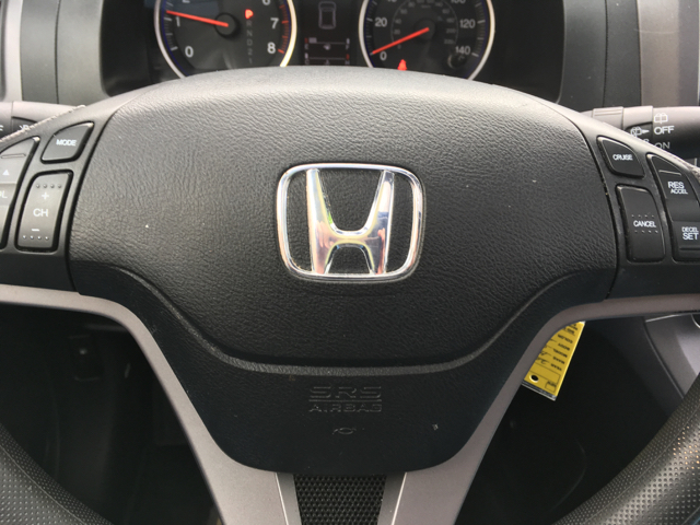 2007 Honda CR-V AWD EX 4dr SUV - Logan OH