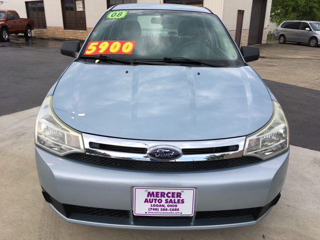 2008 Ford Focus SE 4dr Sedan - Logan OH
