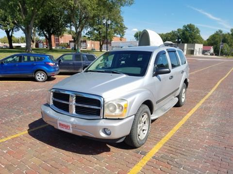 2006 Dodge Durango for sale in Tecumseh NE