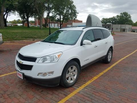 2009 Chevrolet Traverse for sale in Tecumseh, NE