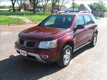 2009 Pontiac Torrent for sale in Tecumseh, NE