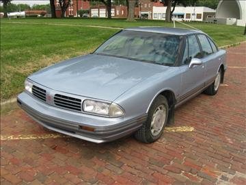 1995 Oldsmobile Eighty-Eight Royale for sale in Tecumseh, NE