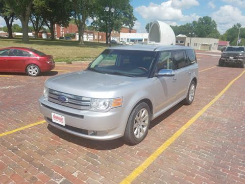 2010 Ford Flex for sale in Tecumseh, NE