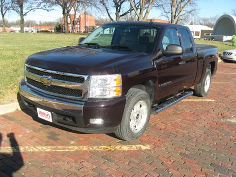 2008 Chevrolet Silverado 1500 for sale in Tecumseh, NE