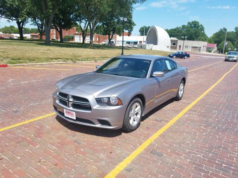 2013 Dodge Charger for sale in Tecumseh, NE