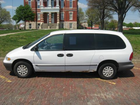 1997 Plymouth Grand Voyager for sale in Tecumseh, NE