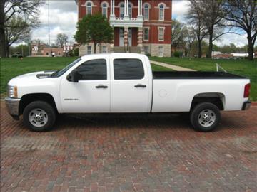 2014 Chevrolet Silverado 2500HD for sale in Tecumseh, NE