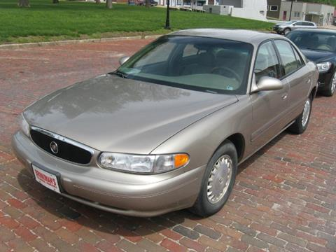 2002 Buick Century for sale in Tecumseh NE
