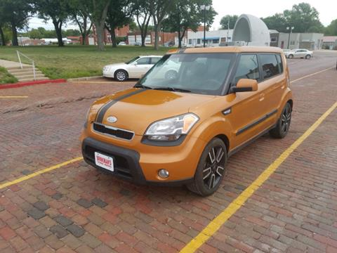 2010 Kia Soul for sale in Tecumseh, NE