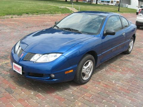 2005 Pontiac Sunfire for sale in Tecumseh NE