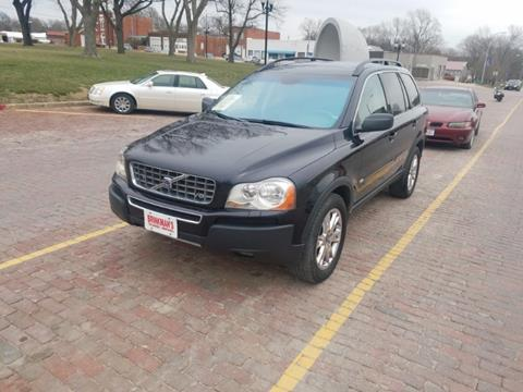 2006 Volvo XC90 for sale in Tecumseh, NE