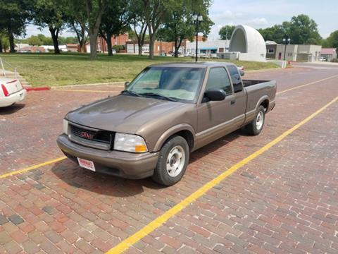 1999 GMC Sonoma for sale in Tecumseh NE