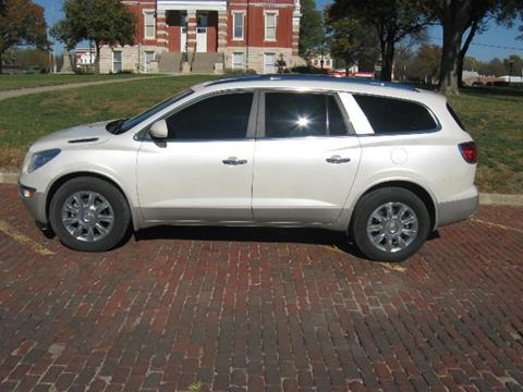 2012 Buick Enclave for sale in Tecumseh, NE