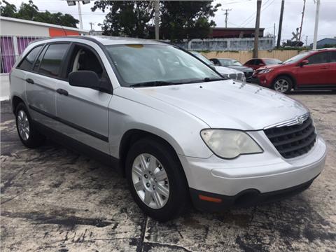 Chrysler pacifica for sale hialeah fl for Barbara motors inc hialeah fl