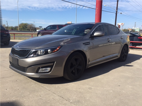 2015 kia optima for sale san antonio tx for H r motors san antonio