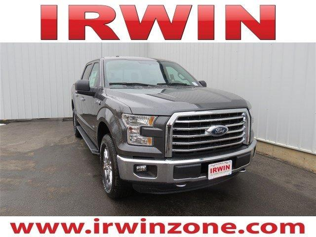 Used 2015 Ford F 150 In Laconia Nh At Irwin Automotive