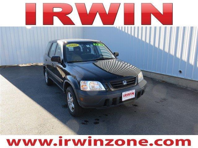 2000 Honda Cr V For Sale In Nebraska