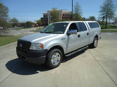 2008 Ford F-150 & Ford Used Cars Motorcycles For Sale Newport News Jefferson Avenue ... markmcfarlin.com