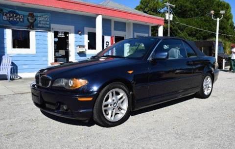 2004 BMW 3 Series for sale in Sarasota, FL