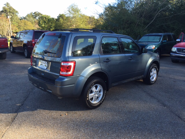 2011 Ford Escape Xls 4dr Suv In Hattiesburg Ms Walker