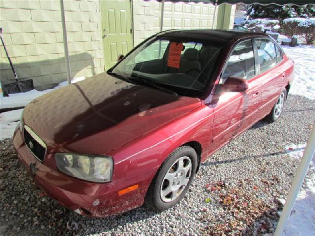 2003 Pontiac Vibe for sale in Akron OH