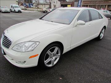 2007 Mercedes-Benz S-Class for sale in Akron, OH
