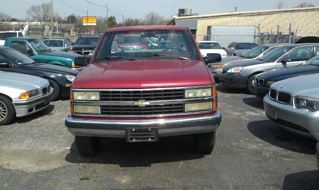 1990 Chevrolet C/K 3500 Series