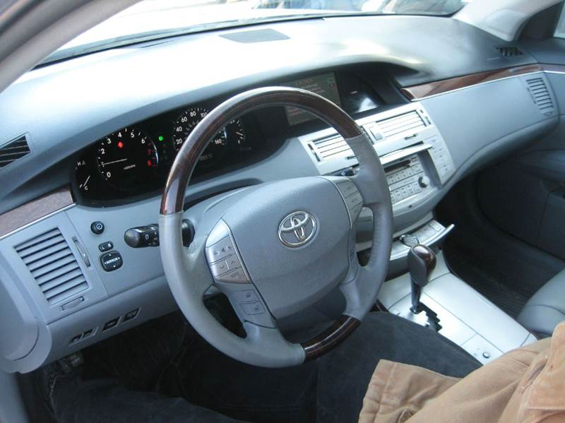 2008 Toyota Avalon XLS 4dr Sedan - Searsport ME
