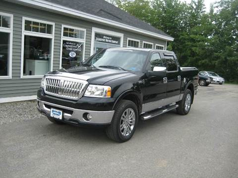 2007 lincoln mark lt for sale. Black Bedroom Furniture Sets. Home Design Ideas