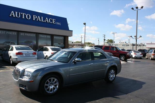 2007 Chrysler 300 for sale in Columbus OH