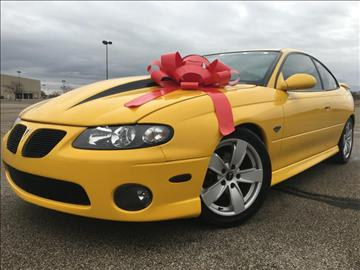 2004 Pontiac GTO for sale in Columbus, OH