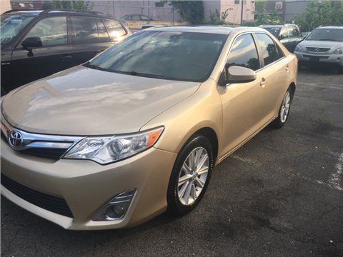 2012 Toyota Camry for sale in Arlington, VA