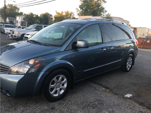 2009 Nissan Quest for sale in Arlington, VA