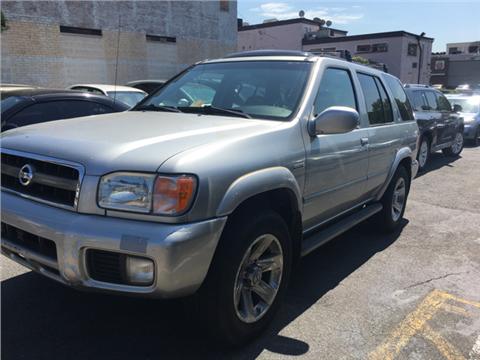2004 Nissan Pathfinder for sale in Arlington, VA