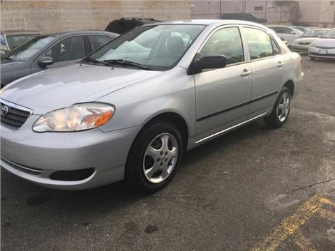 2008 Toyota Corolla for sale in Arlington, VA