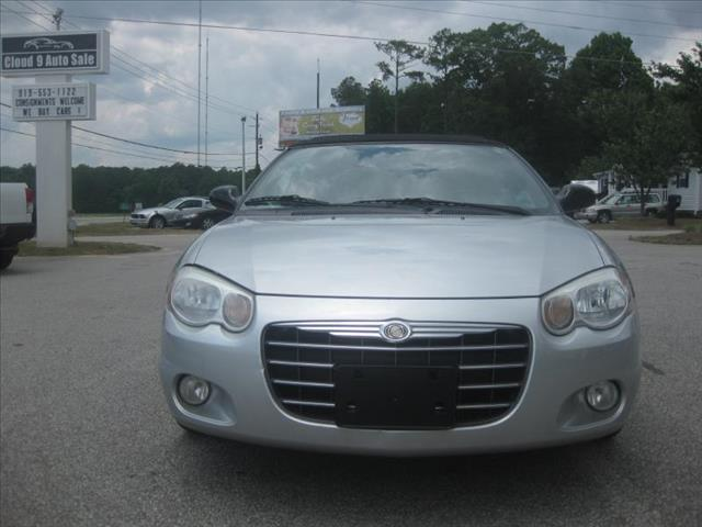 2004 Chrysler Sebring for sale in Clayton NC