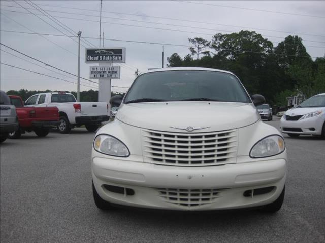 2005 Chrysler PT Cruiser for sale in Clayton NC