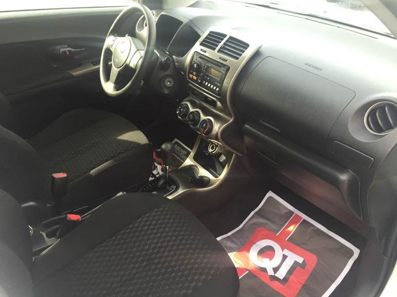 2012 Scion xD 4dr Hatchback 4A - Kansas City MO