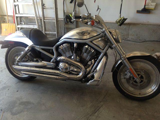 2003 Harley-Davidson V-Rod  - Kansas City MO
