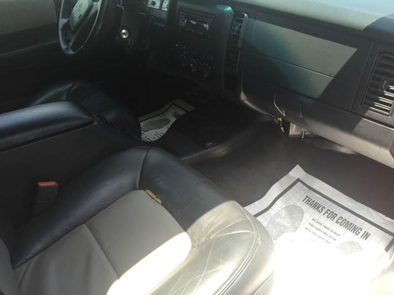 2001 Dodge Durango SLT 4WD 4dr SUV - Kansas City MO