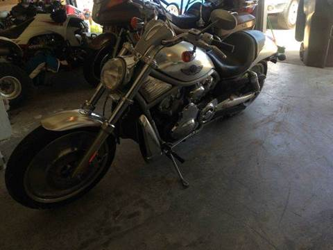 2003 Harley-Davidson V-Rod for sale in Kansas City, MO