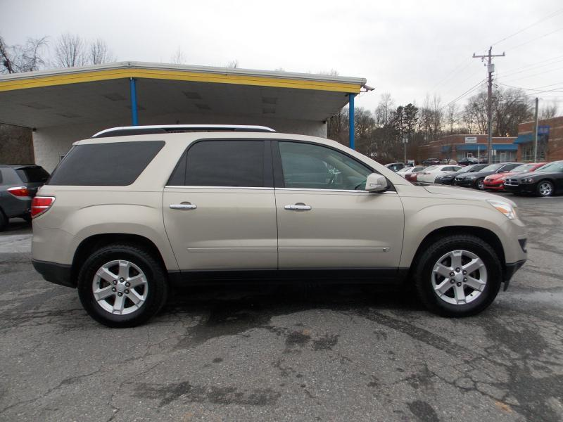 2008 Saturn Outlook Xr 4dr Suv In Gastonia Nc
