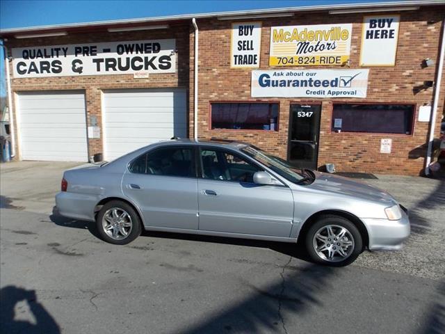Mcadenville Motors Used Cars Gastonia Nc Dealer