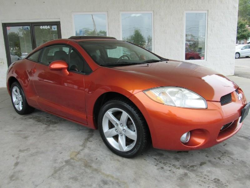Mitsubishi Eclipse For Sale in Gastonia, NC - Carsforsale.com