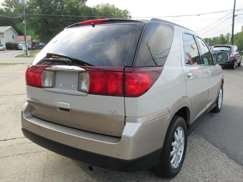 2005 Buick Rendezvous Cxl 3rd Row In Gastonia Nc