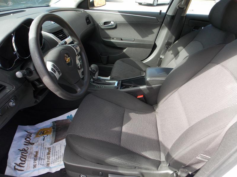 2011 Chevrolet Malibu Lt 4dr Sedan W 1lt In Gastonia Nc