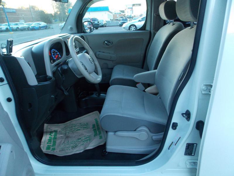 2011 Nissan Cube In Gastonia Nc Mcadenville Motors