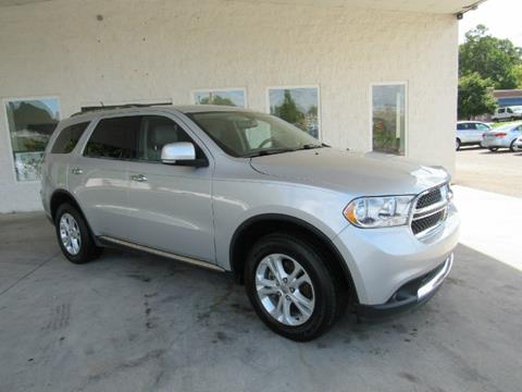 2013 Dodge Durango for sale in Gastonia, NC