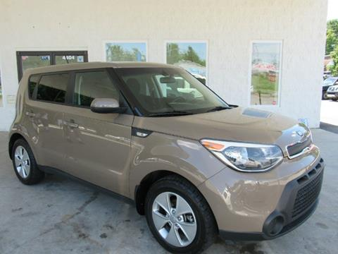 2014 Kia Soul for sale in Gastonia, NC